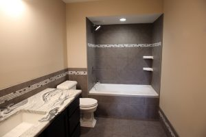 Basement Bath Photo