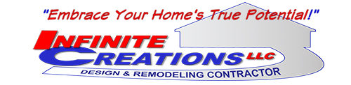 Remodeling Contractor Infinite Creations LLC