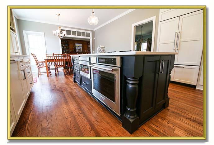 Kitchen 8 After Image 8