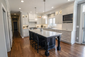 Kitchen Remodel by Infinite Creations LLC