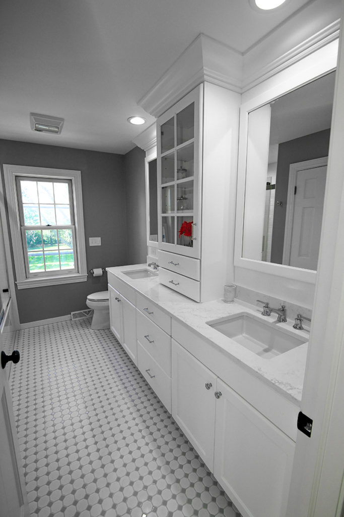 Mequon Bathroom Remodel Image 2