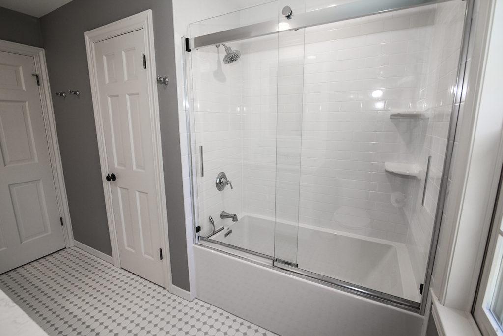 Mequon Bathroom Remodel