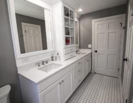 Mequon Bath Remodel