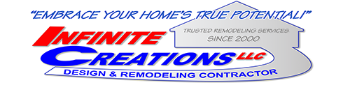 Remodeling Contractor Infinite Creations LLC